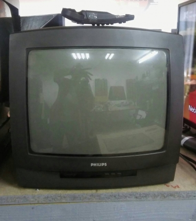 TV-PHILIPS (37 cm)