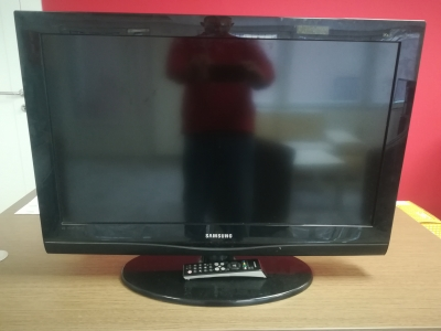 LED TV-SAMSUNG LE32C350D1W
